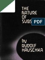 The Nature of Substance - Rudolf Hauschka.pdf