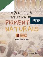 BERMOND _ Apostila intuitiva de pigmentos naturais.pdf