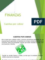 finanzas cxc