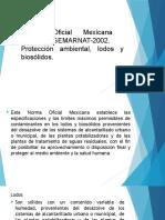 Norma Oficial Mexicana 004