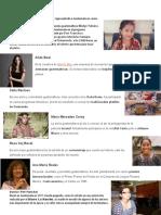 Mujeres Indigenas de Guatemala