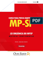 Material Complementar 08 - Lei Orgânica do MP-SP.pdf