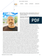 Revista Instituto de Studos Brasileiros_SAMBA