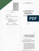 Hespanha, A. Os Juristas Como Couteiros