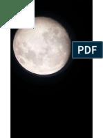 Imágenes de La Luna 17-02-2019