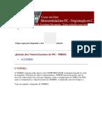 Estudo Dos Timers-Counters Do PIC - Timer2