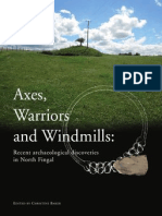axes warriors and windmills