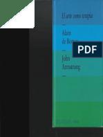 El arte de la terapia, A. Botton.pdf