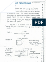 Cuaderno Fluid Mechanics