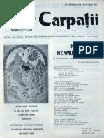 Carpatii anul XXVI, nr. 26, dec. 1980 - ian.1981
