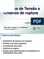 GEO_II_09_Estados de Tensao e Criterios de ruptura.pdf