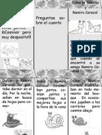 Dulce y Ramiro Caracol