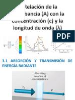 3. a, Conc y Long Onda (1)