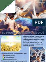 El Evangelio Eterno de Dios