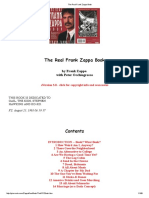 The Real Frank Zappa Book.pdf