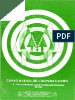 Curso Cooperativismo
