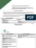 3. Listado de Laboratorios Acreditados Matriz Respel