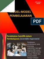 MODEL PEMBELAJARAN REVISI.pptx