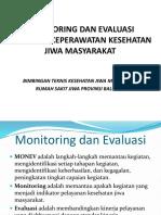 MP.2. Monitoring Dan Evaluasi Juli 2013