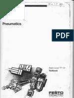 Pneumatics Festo Didactic