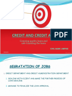 Credit and Credit Administration Latest (2)