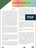 ODEROI Adolescent Study Fact Sheet