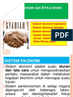 Etbis 9 Kapitalisme & Islam 9 2015