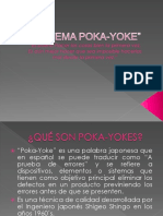 POKA YOKE Y TPM