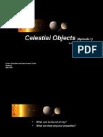 Celestial Objects 01