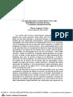 VIEIRA, María Augusta, La discreción en el Curioso impertinente.pdf