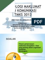Teknologi Maklumat Dan Komunikasi Edit
