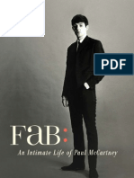 Fab - An Intimate Life of Paul McCartney by Howard Sounes