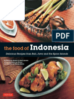 The Food of Indonesia - Delicious Recipes from Bali, Java and the Spice Islands (gnv64).pdf