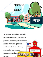 functions of the school.pdf