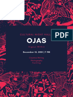 OJAS Magazine Hall 7