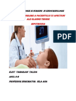 Endocrinologie si nursing  in endocrinologie.docx