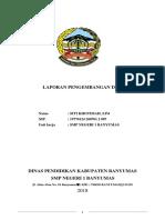 Program Kerja Humas 2014