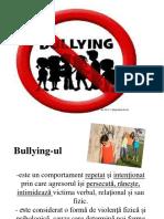 Bullying Ul