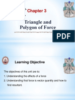 3.Triangle Polygon Force