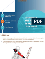 1.6 Estructura Del Sector Energético
