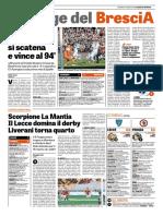 La Gazzetta Dello Sport 10-03-2019 - Serie B