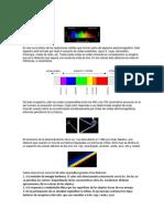 El Color(Texto)