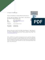 Thyroid Cancer in Pediatric