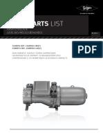 Bitzer CSW Series Compressors