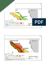 Peta zona wilayah gempa