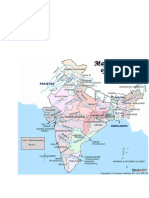 river map of india.docx