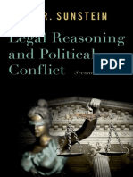 Cass R. Sunstein - Legal Reasoning and Political Conflict-Oxford University Press (2018).pdf