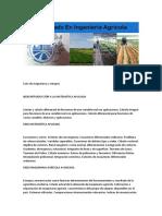 Lista de Asignaturas y sinopsis agronomia.docx