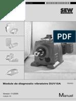 Eurodrive Manual