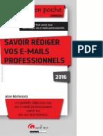Savoir rédiger vos e-mails professionnels (2016).pdf